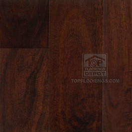 Engineered Hardwood Floorng - Acacia - Walnut