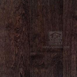 Engineered Hardwood Floorng - Birch - Earth