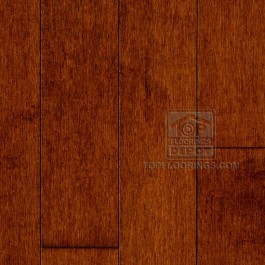 Appalachian - Prestige Maple - Rosewood