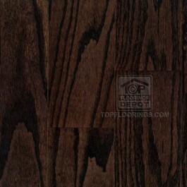 Engineered Hardwood Floorng - Red Oak - Walnut
