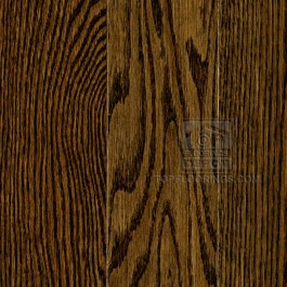 SUPERIOR FLOORING   SELECT_ RED OAK _ COAL   4 1/4""
