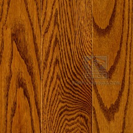 SUPERIOR FLOORING SELECT RED OAK _GUNSTOCK  4 1/4""
