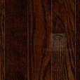SUPERIOR FLOORING   SELECT_  RED OAK _ COFFEE   4 1/4""